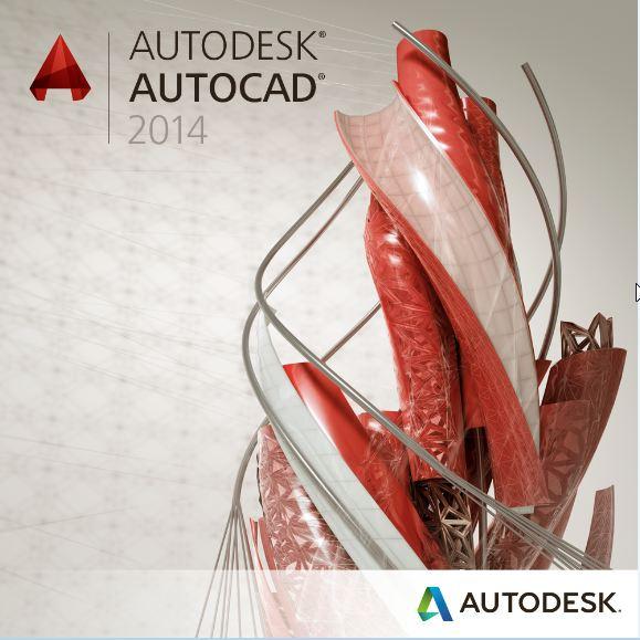 NEWS: i nuovi corsi su AutoCAD aggiornati alla versione 2014